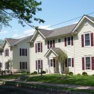 Frenchtown Senior Apartments
