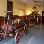 Somerville Fire Museum, Somerville, NJ