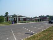 VanDerveer Elementary School, Somerville, NJ
